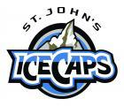 St-Johns IceCaps